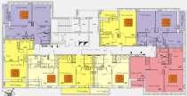Продам 2-к кв, 58м2, 2 461 545 руб, Индивидуальный район, в Перми