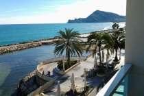 Недвижимость в Испании, Квартира в Альтеа, в г.Altea