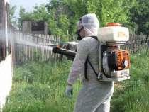 Уничтожение комаров, в г.Симферополь