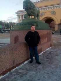 Алмаз, 46 лет, хочет познакомиться, в Санкт-Петербурге
