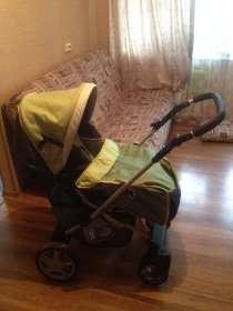 Продается детская коляска peg perego uno, в Уфе