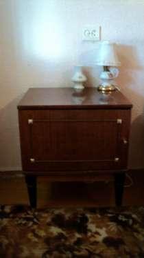 тумбочка от спального гарнитура бу, в Кургане