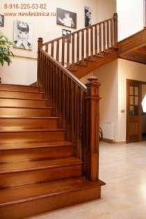 Лестницы для вашего дома и дачи Новая Лестница, в г.Пушкино