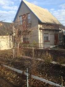 Продается ухоженный участок с добротным домиком, в г.Симферополь