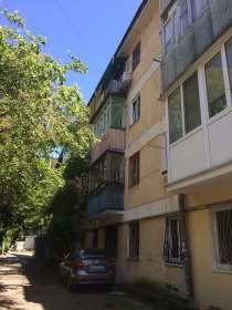 Двухкомнатная квартира в Марате Гаспра, в г.Ялта