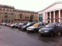 Автостоянка, в Магнитогорске