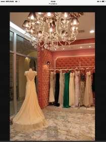 Свадебный салон, в Москве