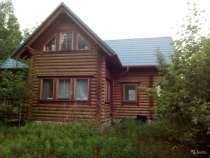 Дом на озере Красное, в Санкт-Петербурге