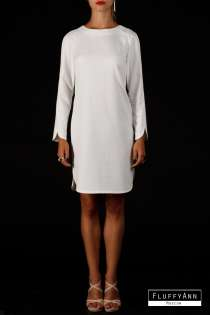 Платье-рубашка FluffyAnn Артикул FA 001, в Москве