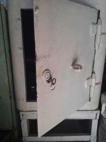 Металический сейф, в г.Кокшетау