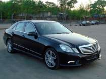 Прокат Mercedes-Benz W212, в г.Минск