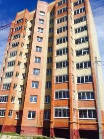 Новая квартира с отделкой. Дом сдан, в Ярославле