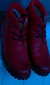 Женские новые зимние ботинки EL TEMPO Испания р.40, в Москве