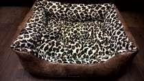 Продам новый PRIDE лежак прямоугольный, в Иванове