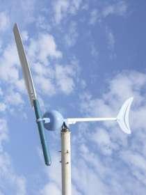 Ветрогенератор 2 кВт с контроллером, в г.Одесса
