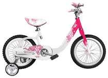 Детский велосипед Royal Baby Sakura Steel 16, в Екатеринбурге
