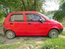 Продаю автомобиль Део Матиз, 2007 г. в, в хорошем состоянии, в Саратове