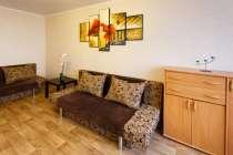 Сдаю 1 комнатную квартиру в центре города со всеми удобствам, в Калининграде