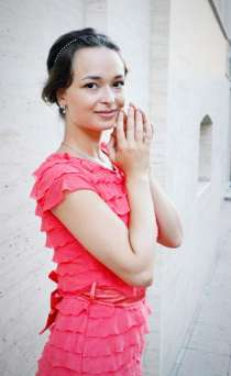 Ольга, 19 лет, хочет познакомиться, в г.Одесса