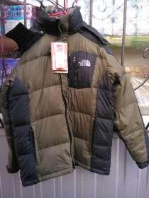 Продам куртку - пуховик, в г.Кировоград