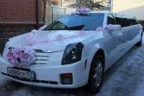 автомобиль Cadillac CTS, в Великом Новгороде