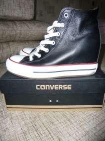 Обувь Converse, в Москве