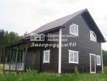 Продажа дома Калужская область, в Москве