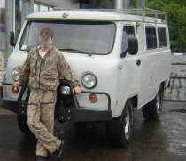 Автомобиль подготовленный для туризма , в г.Усть-Илимск