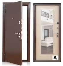 Входные двери Torex Краснодар от ТК Парус, в Краснодаре