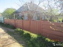 Продам дом в ст. Холмская, в Абинске