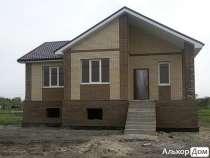 Дом в районе Камышевахи, в Ростове-на-Дону