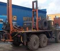 Установка разведочного бурения УРБ 2А2 мини + УСЗ, в Красноярске
