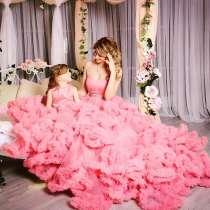 Фотосесстия в платье облако, в Тамбове