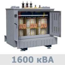 Трансформатор ТСЗ 1600/6/0.4, в Екатеринбурге