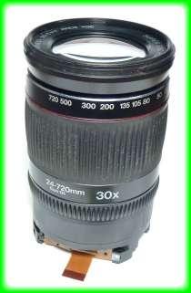 механизм Zoom Fujifilm Hs20, Hs22 оригинал, в г.Нововолынск