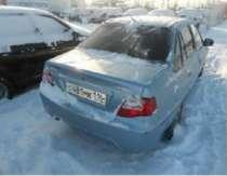 автомобиль Daewoo Nexia, в Набережных Челнах