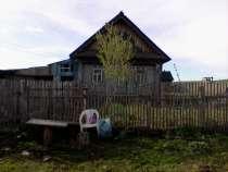 Продаю дом в глуши Вокруг лес, родники и горы. Есть скважина, в Ульяновске