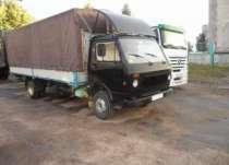 грузовик Ман 8-136 или обменяю на легковой автомобиль, в г.Минск