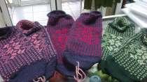 Одежда для дома:носки и тапочки, в г.Николаев