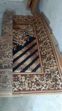 Ковер 2.5 х 3.5 бежево-коричневый, в г.Тирасполь