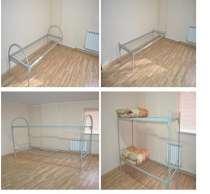 Металлические кровати эконом-класса, в Кирове