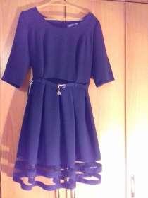 Продам платье женское, в Саратове