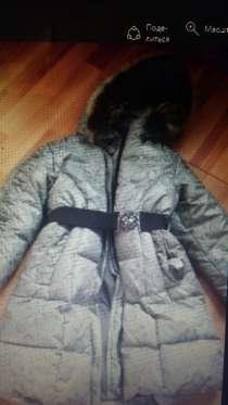Продам пуховое пальто таврия, в Санкт-Петербурге