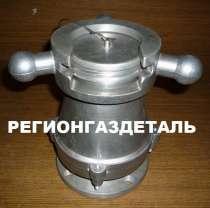 Узел налива ДУ-80, в Воронеже