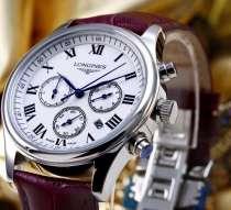 Часы Longines, в г.Гуанчжоу