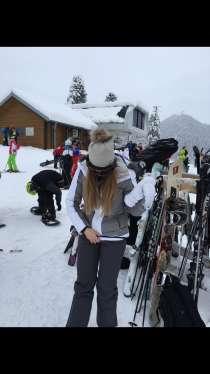 Лыжный костюм женский, в Сочи