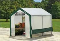 Продаю: Теплица Shelterlogic 1,8 х 2,4 х 2 м, в Твери