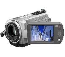 Видеокамера Sony DCR-SR42E, в Краснодаре