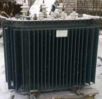 Трансформатор ТМГ 11-400/6-У1, в Ульяновске