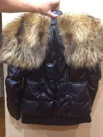 Зимняя куртка 44-46, в Тюмени